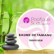 BAUME 100% NATUREL TAMANU SPA 5ML