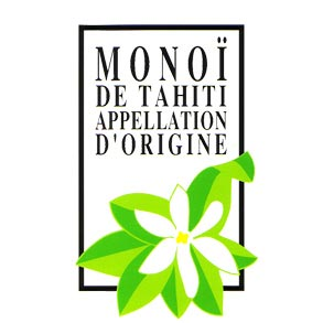 Monoï de Tahiti Appellation d'Origine 99%