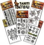 Tahiti Tatoo